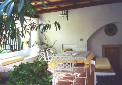 Bed And Breakfast Villa Villa Mariella Pittorino